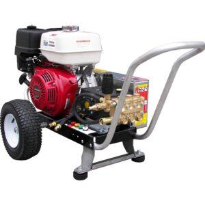4GPM/3500 CW Honda Pressure Washer