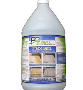 F9 BARC Gallon Product