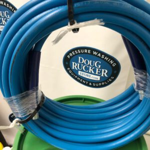 One Wire 50 Foot Pressure Wash Hose