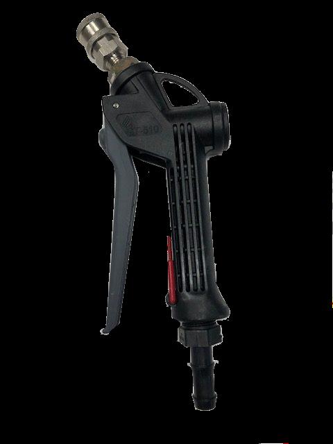 Suttner Soft Wash Gun