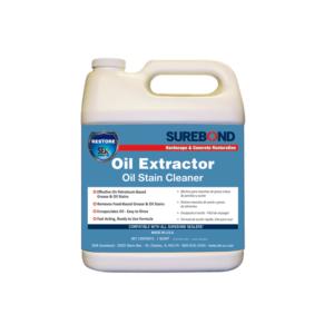 SureBond Oil Extractor Quart