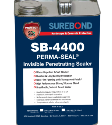 SureBond SB4400 Gallon Penetrating Sealer