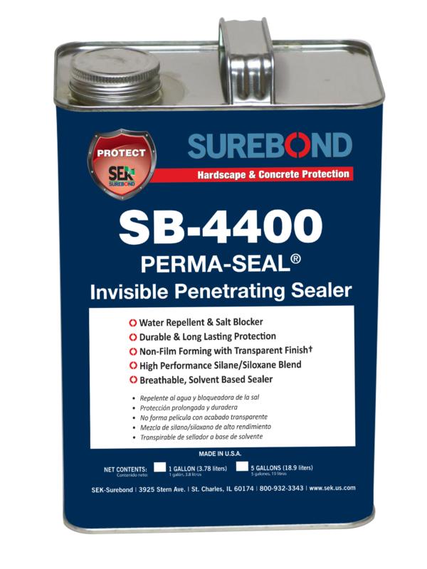 SureBond SB4400 Gallon Penetrating Sealer