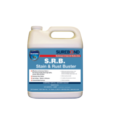 SureBond SRB Stain and Rust Blocker