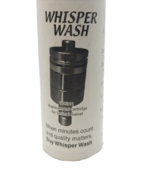 Whisper Wash Replacement Cartridge