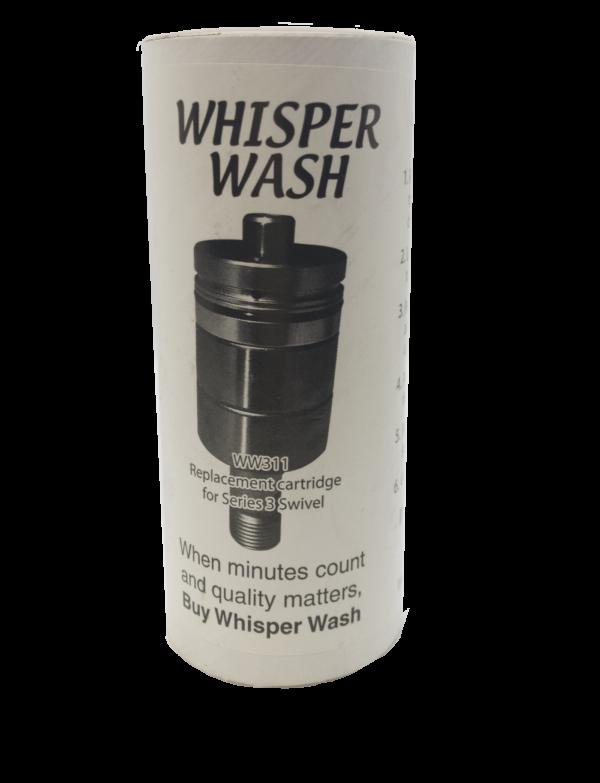 Whisper Wash Replacement Cartridge