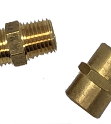 X Jet Modification Fittings