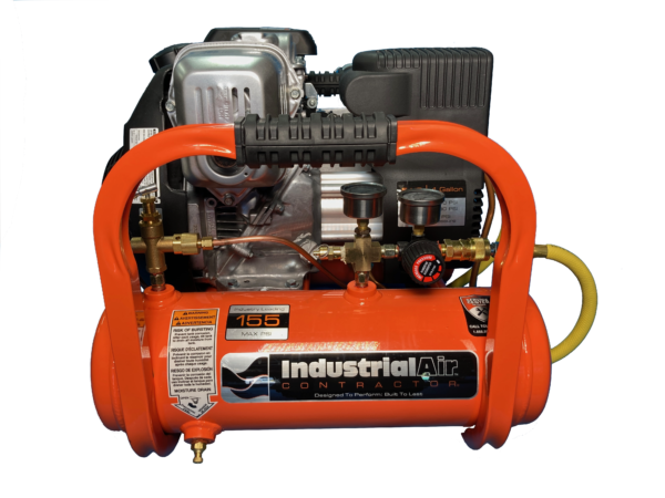 KS Compressor Gauges