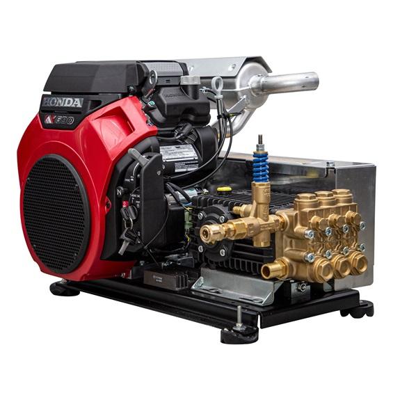 Pressure Washer Honda GX690