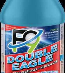 F9 Double Eagle