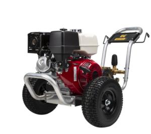 5GPM Portable Pressure Washer