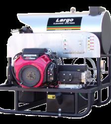 Largo Hot Water Pressure Washer