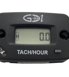 Surface Mount Hour Meter