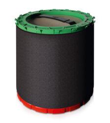 Green KeyLock Ultra Resin Pack