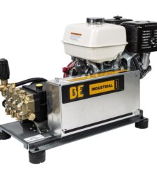 4GPM Skid Pressure Washer